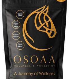 Osoaa Mass Gainer (Triple Chocolate, 50gm)