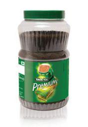 Tata Tea Premium Leaf 1kg Pet Jar North Blend