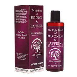 TRB Red Onion & Caffeine Hair Growth Oil 200 Ml