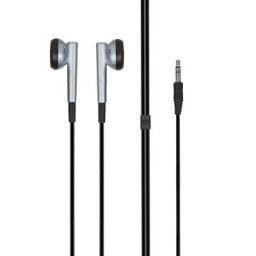 Maxell Kiev Maxell EB-125 Basic Audio Earphones Headphones