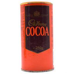 Cadbury Cocoa Powder 250 g