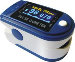 Heemax PULSE FINGERTIP OXIMETER 01BB SpO2 check Pulse Oximeter