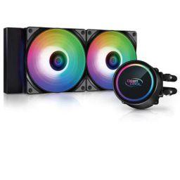 Deepcool GAMMAXX L240 A-RGB 240mm AIO Liquid CPU Cooler