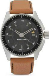 Fastrack 3089SL05 Analog Watch - For Men