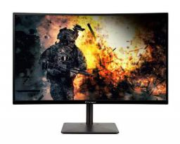 AOPEN 27 inch 1500R Full HD Curve Gaming Monitor I 27HC5R P (Black)