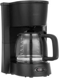 AmazonBasics 650 Watt Drip Coffee Maker with Borosilicate Carafe