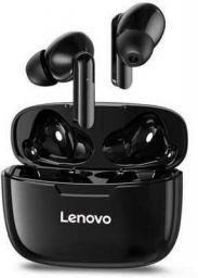 Lenovo XT90_BLACK Bluetooth Headset (True Wireless)