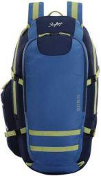 Skybags Dexter Rucksack - 55 L (Blue)