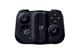 Razer Kishi - Wireless Gaming Controller for iPhone – Black - RZ06-03360100-R3M1