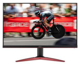Acer 27-inch (68.58 cm) Full HD TN Panel Gaming Monitor with 1920 x 1080 Resolution - KG271 Cbmidpx