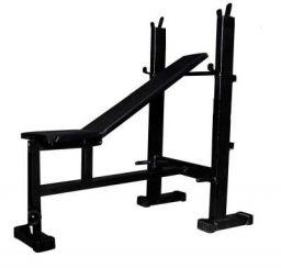 produman hub Multi-Functional Fitness Benches
