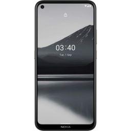 Nokia 3.4 (Fjord, 4GB RAM, 64GB Storage)