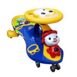 Sunbaby Super Jack Twister Magic Swing Smart Car Ride ons for Kids