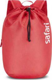 Safari DAYPACK 15 CB CHERRY RED 15 L Backpack Cherry Red