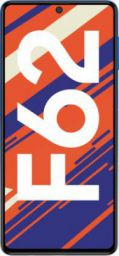 SAMSUNG Galaxy F62 (128GB 6GB RAM)