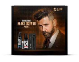 Don Beardo's Beard Growth Pro Kit