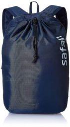 SAFARI 15 Ltrs Denim Blue Backpack (DAYPACKNEO15CBDNB)