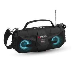 UBON SP-6820 10W Octane Wireless Speaker with Dual Speaker Portable TWS Bluetooth Rechargeable