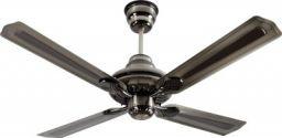 (Renewed) Havells FHCFCSTBAN48 Florence 82-Watt Celling Fan (Black Antique Nickel)