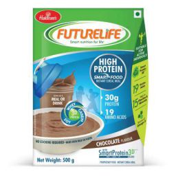 Haldiram's Futurelife High Protein Chocolate 500g