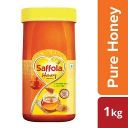 Saffola Honey – 100% Pure, 1kg