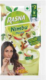 Rasna 5g Nimbu Masala (Pack of 96)