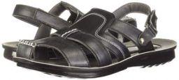 BATA Men's Pathani Sd Outdoor Sandals