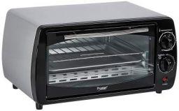 (Renewed) Prestige POTG 9 PC 800-Watt Oven Toaster Grill (Grey)