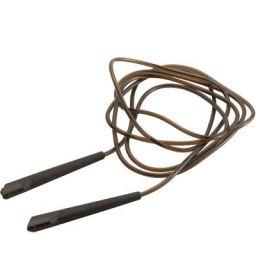 DOMYOS Basic Skipping Rope - Black