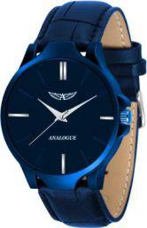 ANALOGUE ANLG-428-BLUE-BLU Analog Watch - For Men