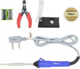 Hillgrove 5in1 Basic 25W Soldering Iron Kit (Flat Tip)