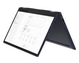 Lenovo Yoga 6 AMD Ryzen 7 4700U 13.3-inch Full HD IPS 2-in-1 Touchscreen Laptop, 82FN004QIN