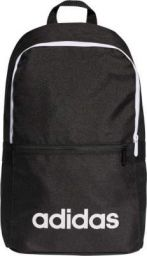 ADIDAS Medium 23 L Backpack LIN CLAS BP DAY  (Black)