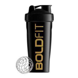 Boldfit Bold Gym Shaker Bottle 700ml