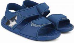 ADIDAS Velcro Running sandle For Boys  (Blue)