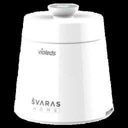 Svaras Home Rechargeable UV Sterilizer (X2 Pro, White)