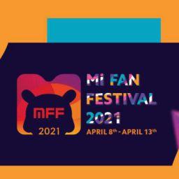 MI Fan Festival 2021   Xiaomi Smartphones