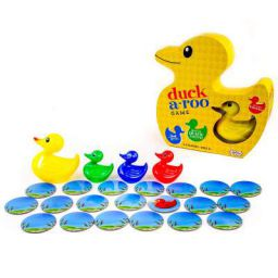 Amigo Duck-A-Roo Childrens Board Game