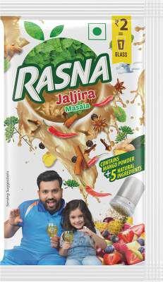 Rasna 5g Jaljira Masala (Pack of 96)