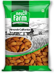 Neu.Farm  Californian Premium Quality Almonds 1 Kg