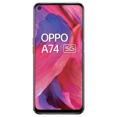 OPPO A74 5G (6GB RAM, 128GB Storage)