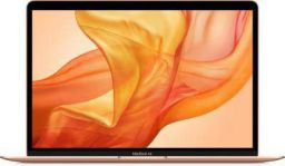 APPLE MacBook Air Core i5 10th Gen - (8 GB/512 GB SSD/Mac OS Catalina) MVH52HN/A (13.3 inch, Gold, 1.29 kg)