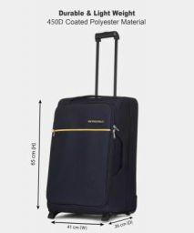 METRONAUT Small Cabin Luggage (55 cm) - Advantage