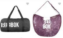 Reebok Women's bags starts at Rs.239