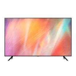 Samsung UA43AUE60AKLXL 108 cm (43 inches) Crystal 4K Series Ultra HD Smart LED TV (Black) (2021 Model)