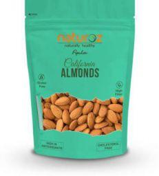 Naturoz Popular California Almonds(1 kg)