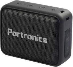 Portronics Dynamo POR-394 5W Bluetooth 5.0 Portable Stereo Speaker with TWS, USB Music & FM Music, 2000mAh Battery