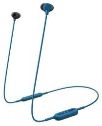Panasonic Wireless in-Ear Headphone with Extra Bass System (RP-NJ310BGE)