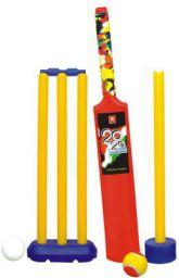Nippon Senior Cricket Set (Kit Bag)