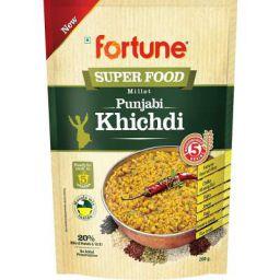 Fortune Superfood Punjabi Khichdi , 200g